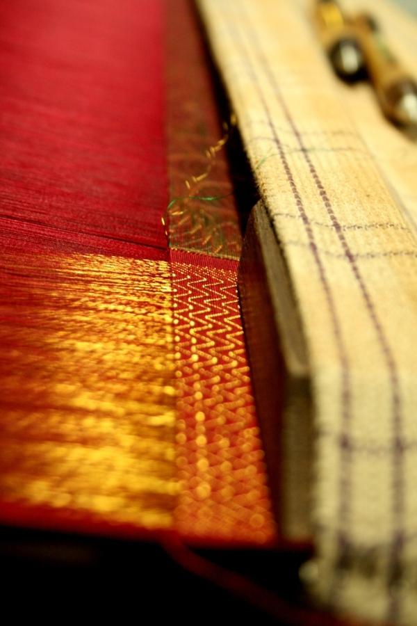 Silk Road 2.5 - Kanjivaram 2